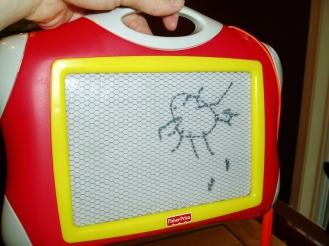 Emma's Spider