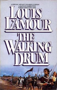 LouisLamour_TheWalkingDrum