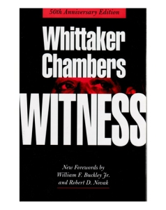 whittaker-chambers-witness